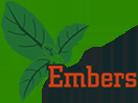 Embers Logo